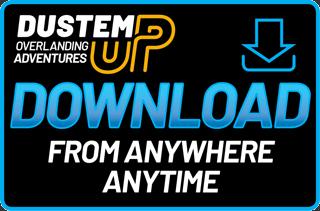 DEU download button
