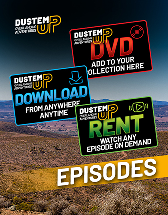 DustemUp Episodes