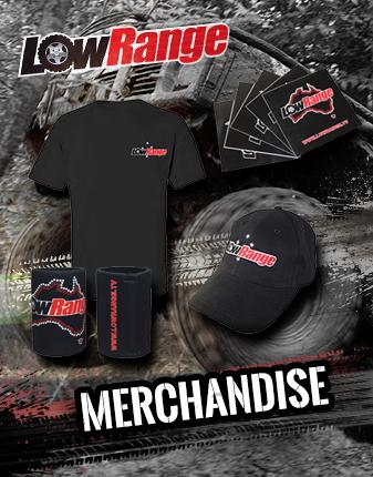 LowRange Merchandise
