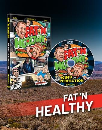 Fat N' Healthy